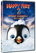 Happy Feet Mumble Danseaza Din