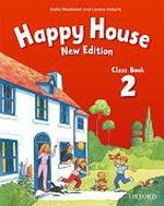 Happy House Class Book