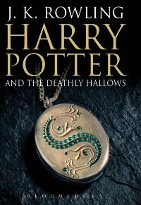 Harry Potter and the Deathly