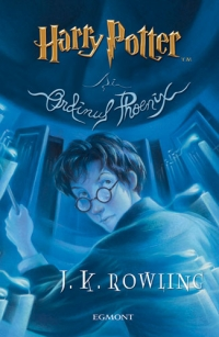 Harry Potter Ordinul Phoenix