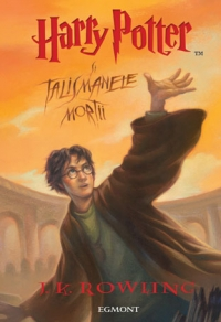 Harry Potter si Talismanele Mortii