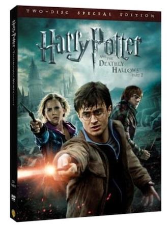 Harry Potter Talismanele Mortii Partea
