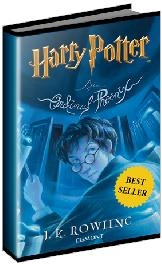 Harry Potter vol Harry Potter