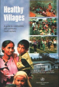 Healthy Villages guide for communities