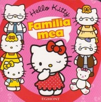 Hello Kitty Familia mea