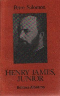 Henry James Junior