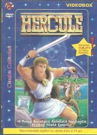 Hercule (Desene animate)