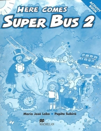 Here Comes Super Bus (Level