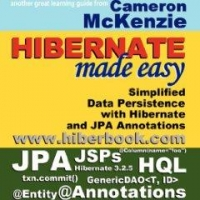 Hibernate Made Easy: Simplified Data