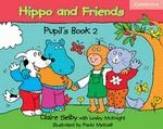 Hippo and Friends Pupil Book