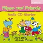 Hippo and Friends Starter Audio