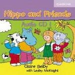 Hippo and Friends Audio