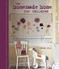 Homemade Home For Children