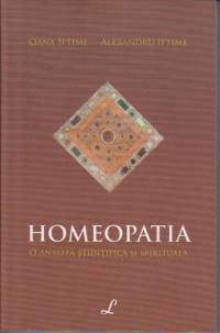 Homeopatia analiza stiintifica spirituala