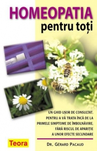 Homeopatia pentru toti ghid usor