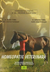 Homeopatie veterinara Materia medica homeopatica