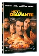 Hot de diamante