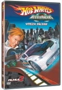 Hot Wheels Acceleracers: Viteza tacerii