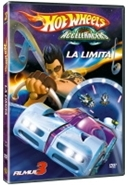 Hot Wheels AcceleRacers: La limita