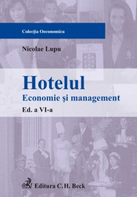 Hotelul Economie management Editia