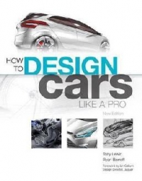 How Design Cars Like Pro