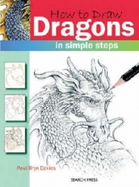 How Draw Dragons