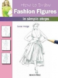How Draw Fashion Figures