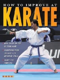 How Improve Karate
