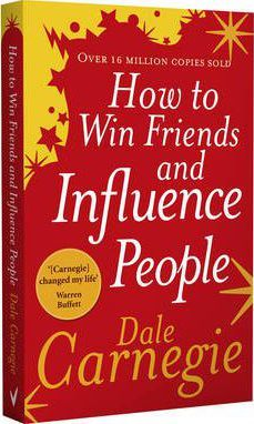 How Win Friends and Influence