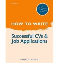 How Write Successful CVs and