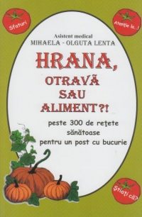 Hrana Otrava sau aliment