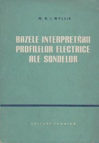 Bazele interpretarii profilelor electrice ale sondelor