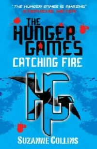 Hunger Games II: Catching Fire