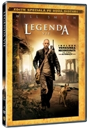 I Am Legend - Legenda vie (2 discuri)