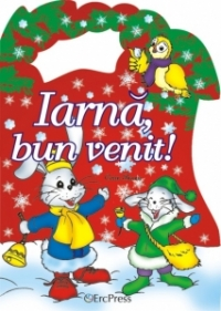 Iarna bun venit