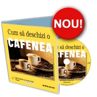 Idei afaceri: Cum deschizi cafenea