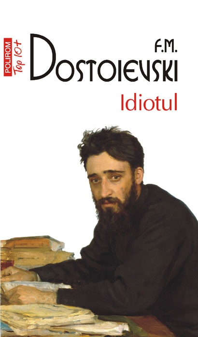 Idiotul (Editia 2011, Top 10+)