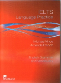 IELTS Language Practice English Grammar