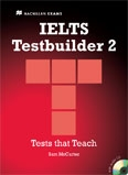 IELTS Testbuilder (with audio CDs)