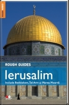 Rough Guides Ierusalim Include Bethlehem