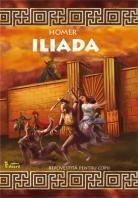 Iliada - repovestita pentru copii