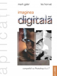 Imaginea digitala compatibil Photoshop