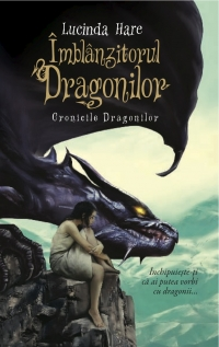 Imblanzitorul dragonilor (Cronicile dragonilor 1)
