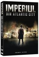 Imperiul din Atlantic City Sezonul