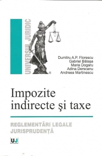 Impozite indirecte taxe Reglementari legale