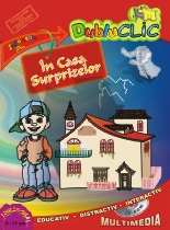 DubluClic Casa Surprizelor (CD ROM)