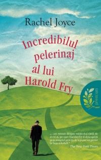 Incredibilul pelerinaj lui Harold Fry