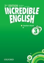 Incredible English Teachers Book (Second