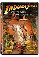 Indiana Jones cautatorii arcei pierdute