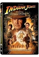 Indiana Jones Regatul craniului cristal